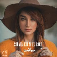 DJ Mohsen - 'Summer Mix 2020'