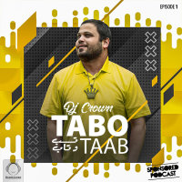 DJ Crown - 'Tabo Taab 1'