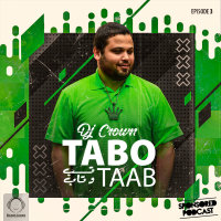 DJ Crown - 'Tabo Taab 3'