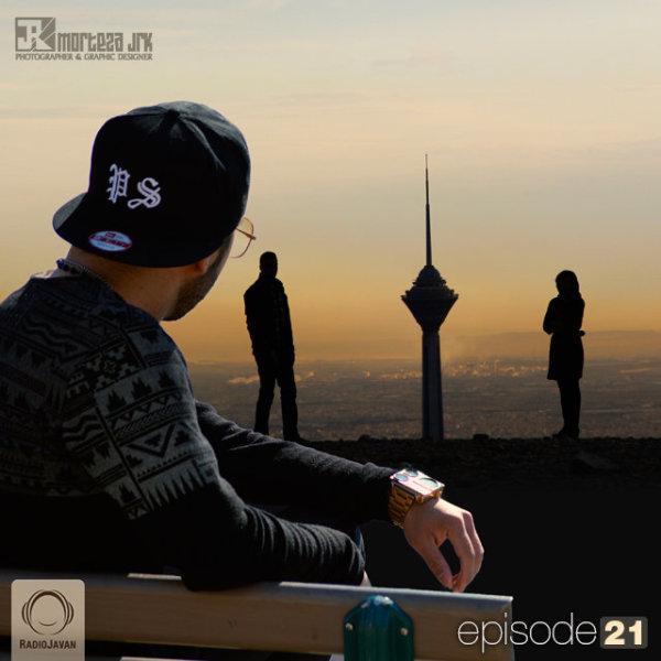 DJ PS - 'Tehranto 21'
