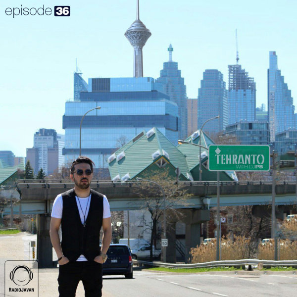 Tehranto - 'Episode 36'