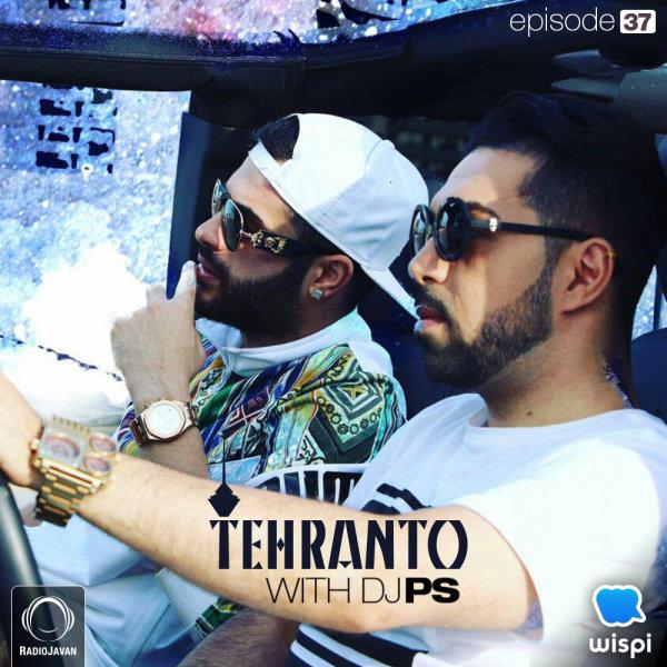 DJ PS - 'Tehranto 37'