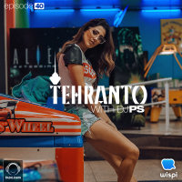 Tehranto - 'Episode 40'