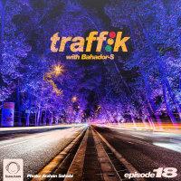 Bahador-S - 'Traffik 18'