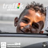 Bahador-S - 'Traffik 24'