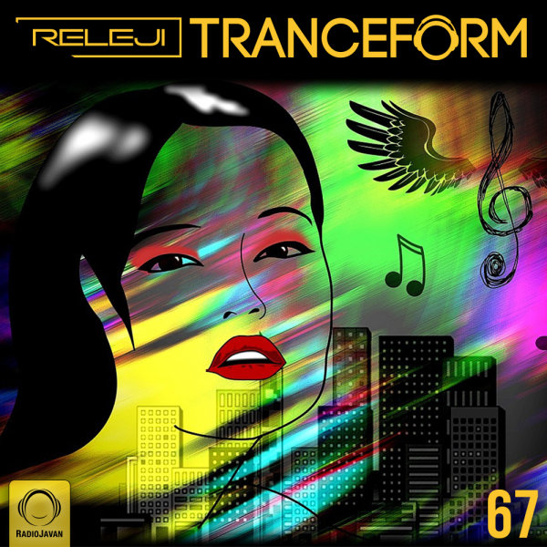 RELEJI - 'TranceForm 67'