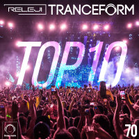 RELEJI - 'TranceForm 70 (Top 10 of 2018)'