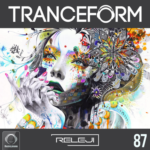 TranceForm - 'Episode 87'