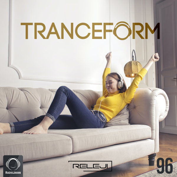 TranceForm - 'Episode 96'