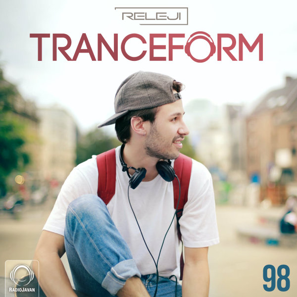 TranceForm - 'Episode 98'