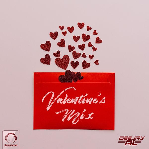 Deejay Al - 'Valentine's Mix 2021'