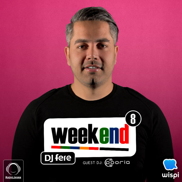 DJ Fere - 'Weekend 8'
