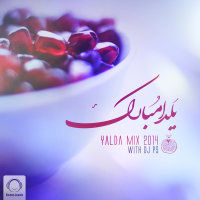 DJ PS - 'Yalda Mix 2014'