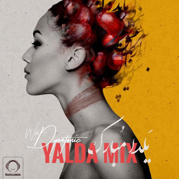 Dynatonic - 'Yalda Mix 2016'