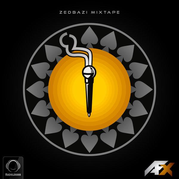 Zedbazi Mixtape - 'AFX'